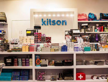 Kitson – LAX
