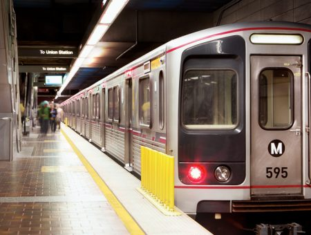 LAX Transit Corridor